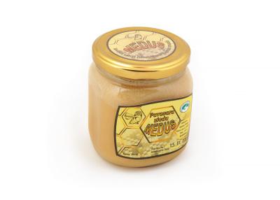 Pavasara ziedu medus