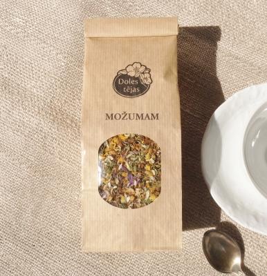 Tēja Možumam