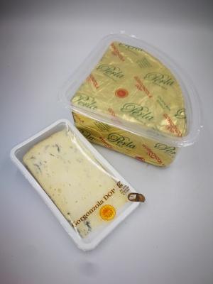 Govs piena siers GORGONZOLA DOP